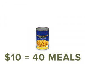 40 meals