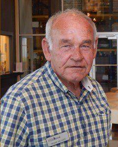 Frank Hilliard