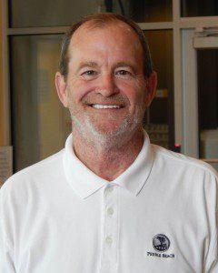 Walter Tucker